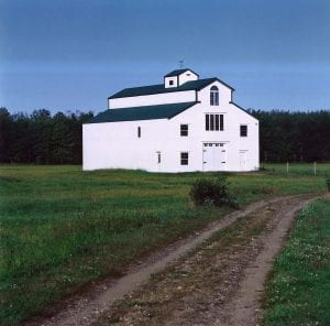 House_Barn